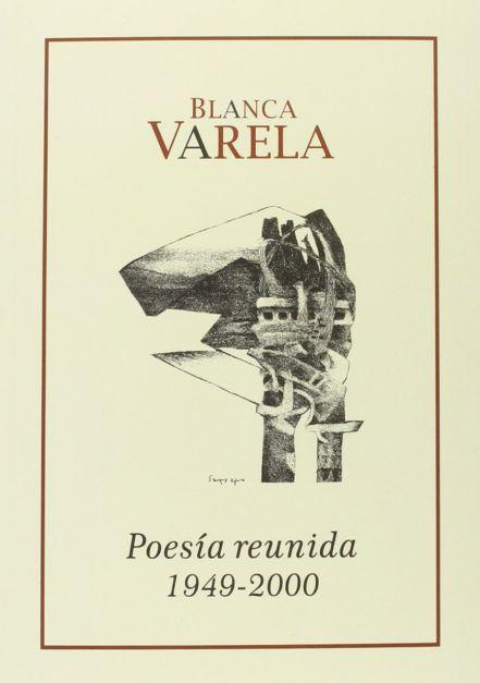 POESÍA REUNIDAD 1949 - 2000