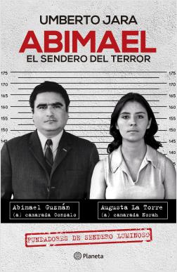 ABIMAEL EL SENDERO DEL TERROR