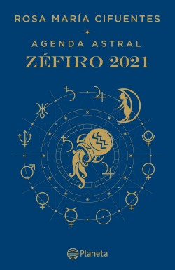 AGENDA ASTRAL ZÉFIRO 2021