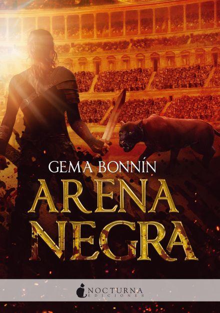 ARENA NEGRA II