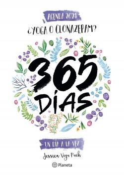 365 DÍAS AGENDA 2021