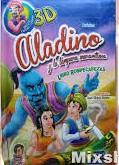 ALADINO Y LA LÁMPARA MARAVILLOSA 3D