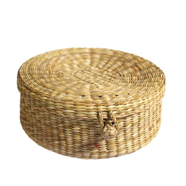Cofre circular