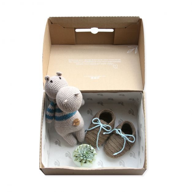 Pack Hipopotamo Marlo