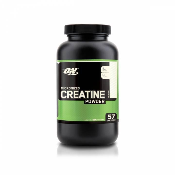 Creatine 100% 300 G - Optimum Nutrition