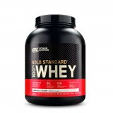 Gold Standard 100% Whey 5 Lb + Shaker - Optimum Nutrition