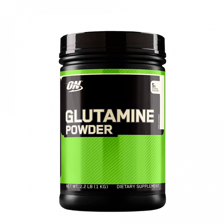 Glutamine Powder 500 Mg 1000 G - Optimum Nutrition