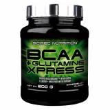 BCAA + Glutamine Xpress 600G Watermelon - SCITEC