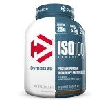 Iso 100 5lb - Dymatize