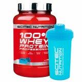 100% Whey Protein Professional 920G - SCITEC