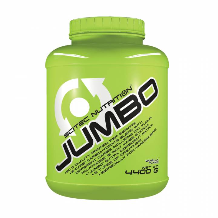 Jumbo 4400G - SCITEC