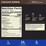 Gold Standard 100% Casein 4 Lb - Optimum Nutrition