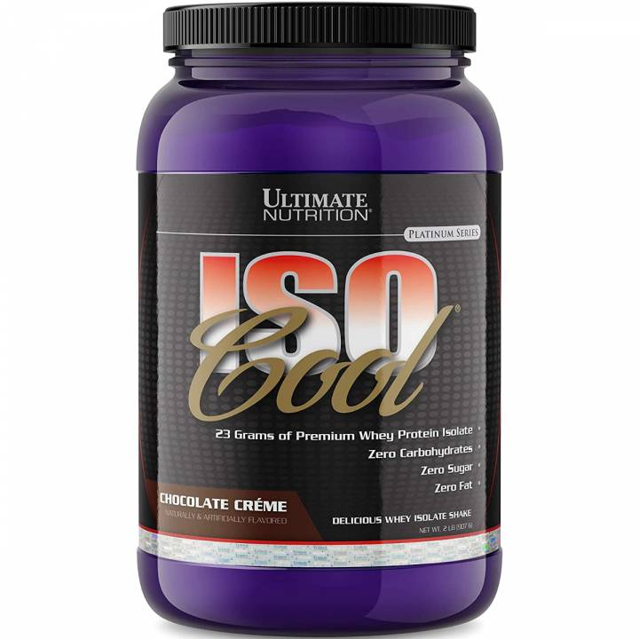 Iso Cool 2 Lb - Ultimate Nutrition