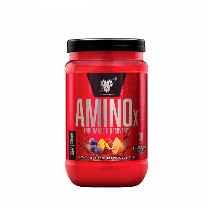 Amino X 1.01kg - Bsn