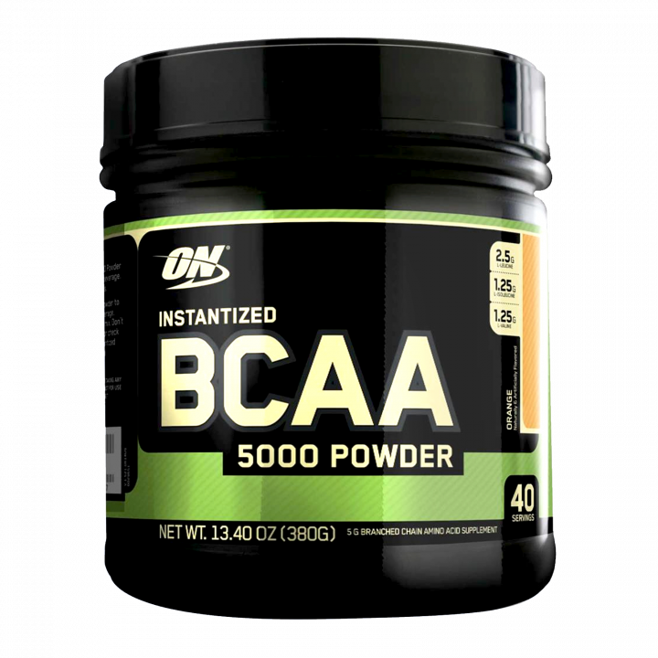 BCAA 5000 -  Optimum Nutrition