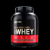 Gold Standard 100% Whey 5 Lb - Optimum Nutrition