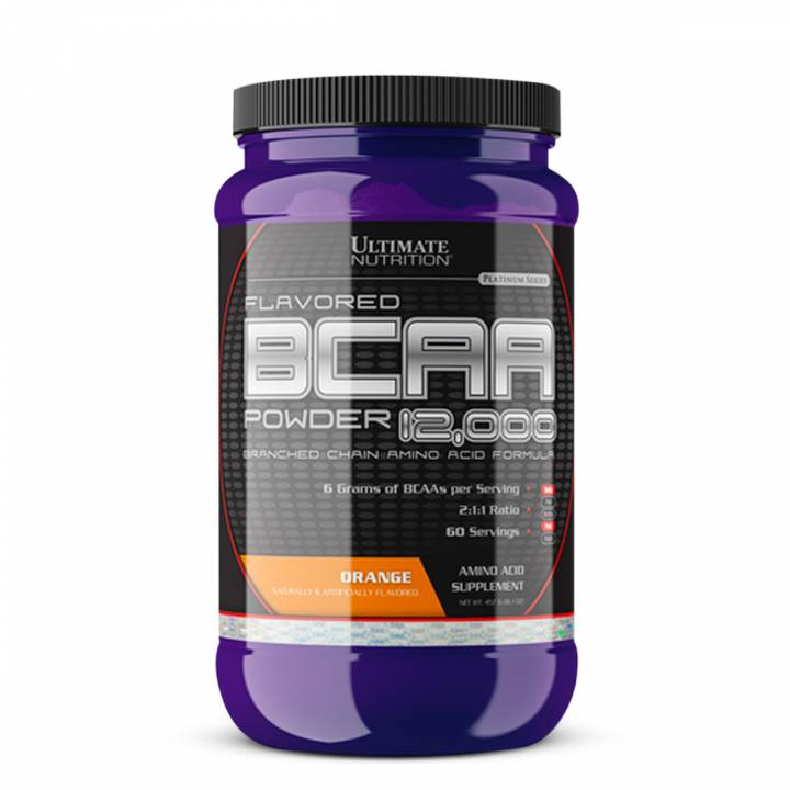Flavored Bcaa 12,000 457g- Ultimate Nutrition