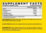 LIPO 6 Black Training 264G Wild Grape - Nutrex
