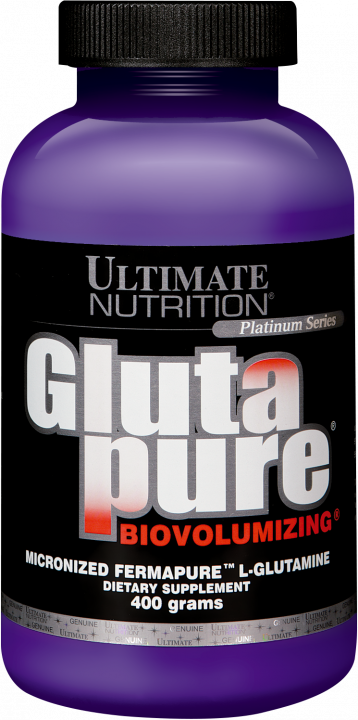 Glutapure 5 G 400 G - Ultimate Nutrition