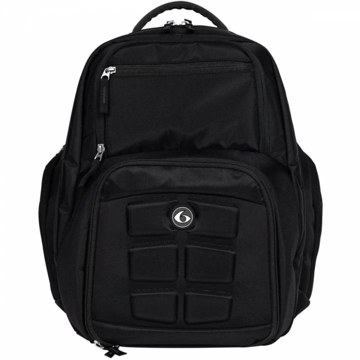 Expedition Backpack 300 Stealth - 6 Pack Fitness
