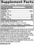Super Protein Amino 6000 500 Tabs - Dymatize