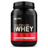 Gold Standard 100% Whey 2 Lb - Optimum Nutrition