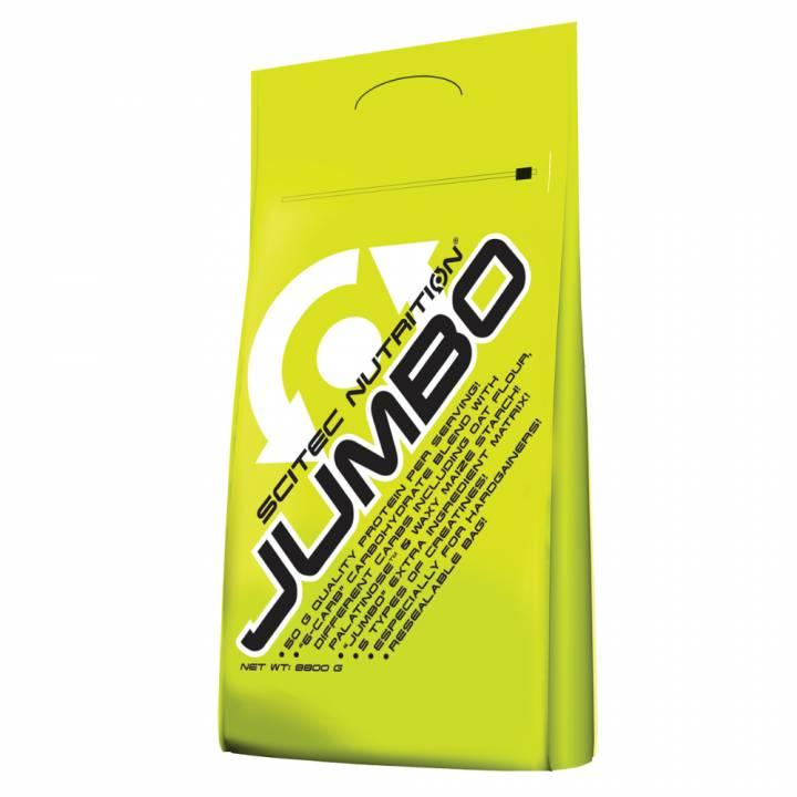Jumbo 8800G - SCITEC