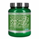 100% Whey Isolate 700G - SCITEC