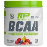 Bcaa Essentials Fruit Punch 258 G - 30 Serv - Mp