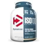 Iso 100 3lb - Dymatize