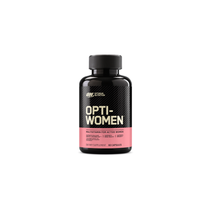 Opti-Women 60 Caps - Optimum Nutrition